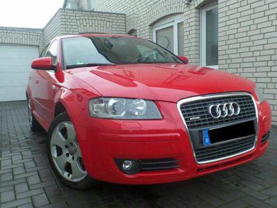 gebraucht Audi A3 Sportback / S3 3.2L quattro (DSG) LPG Gasanlag
