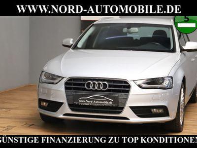 gebraucht Audi A4 2.0 TDI Ambiente*Navi*Bi-Xen*APS*GRA* A