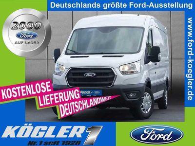 gebraucht Ford Transit Kasten 350 L3H2 Trend -34%*