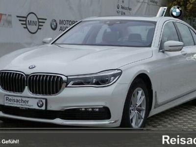 gebraucht BMW 730L d A xDrive Driving Assist.Plus,Autom