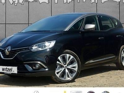 gebraucht Renault Scénic Intens TCe 140 NAVI PDC KLIMA LM-Felgen
