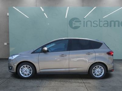 gebraucht Ford C-MAX C-Max1.0l EcoBoost 125PS Cool & Connect