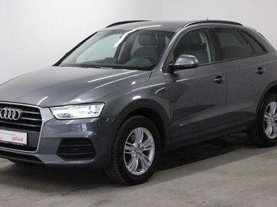 gebraucht Audi Q3 basis 2.0TDI S tronic/Xenon/Alcantara/SHZ/PDC