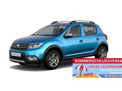 gebraucht Dacia Sandero Stepway Essential TCe in Achern