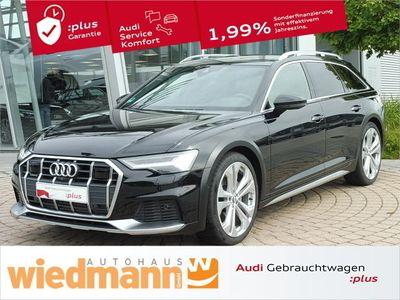 gebraucht Audi A6 Allroad qu. 50 TDI tiptr., DynAllradlenk+HD Matrix+21+PANO