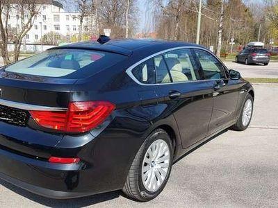 gebraucht BMW 530 Gran Turismo 5er GT