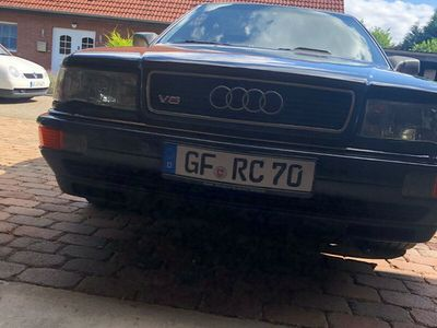 gebraucht Audi V8 als Limousine in Wagenhoff