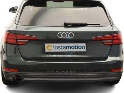 gebraucht Audi A4 A4Avant 1.4 TFSI S-tronic 2x S line LED/Tempo/Navi/Sporti