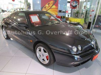 gebraucht Alfa Romeo GTV 3.0 V6 24V L
