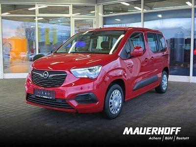 gebraucht Opel Combo Life EDI | Navi | Bluetooth | heiz.Lenkrad