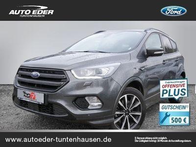 gebraucht Ford Kuga 1.5 EcoBoost ST-Line 4x4 StartStopp EURO 6d-T