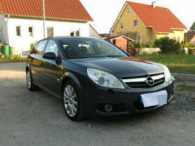 gebraucht Opel Signum 1.9 CDTI