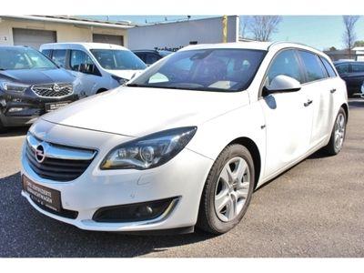 gebraucht Opel Insignia A Sports Tourer Business Edition 2.0 CD