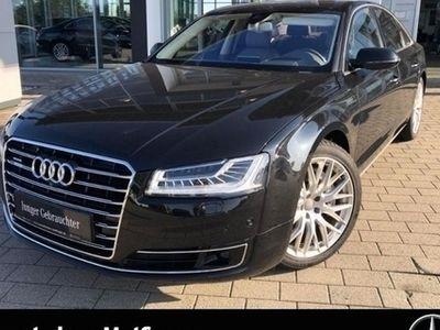 gebraucht Audi A8 4.0 quattro **ACC/SHD/Navi/Head-up/Standhz