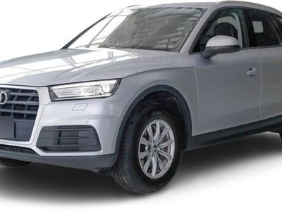 gebraucht Audi Q5 Q52.0 TDI 163 PS S-Tronic quattro Xenon Navi