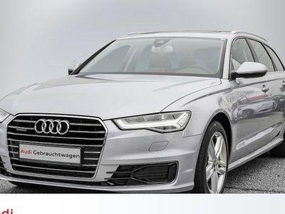 gebraucht Audi A6 3,0 TDI quattro S tronic PANORAMA LED