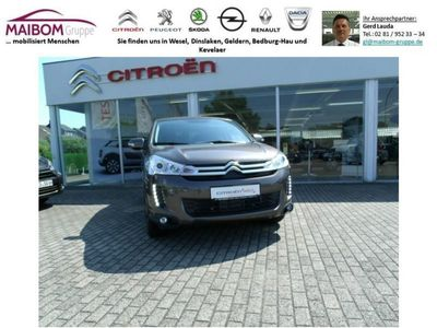 gebraucht Citroën C4 Aircross HDi 150 Stop & Start 2WD Exclusive