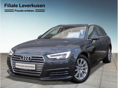 gebraucht Audi A4 2.0 TFSI 140kW ultra Avant