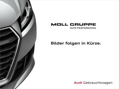 gebraucht Audi A3 Limousine 1.5 TFSI S tronic S line Sport NAVI ALU