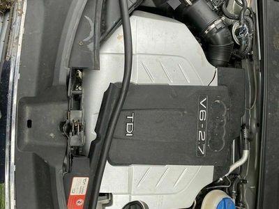 gebraucht Audi A6 Verkaufen