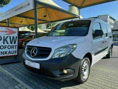 gebraucht Mercedes Citan 111 CDI lang bei Gebrachtwagen.expert