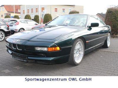 gebraucht BMW 840 Ci *ORIGINAL ZUSTAND*SCHIEBEDACH*LEDER