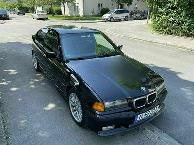 gebraucht BMW 323 Compact ti M Paket von werk