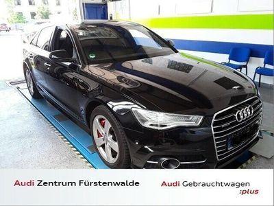 gebraucht Audi A6 Limousine 3.0TDI comp.q.AZV BOSE MATRIX STANDHZ