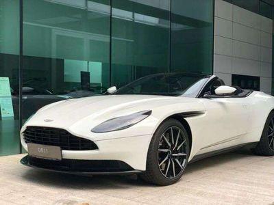 gebraucht Aston Martin DB11 4.0 V8 Volante UPE 230.405¤