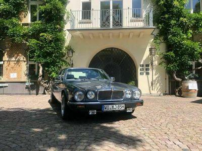 gebraucht Jaguar XJ12 *Arden Veredelung*