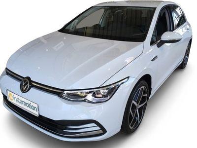 gebraucht VW Golf VIII Golf2.0 TDI SCR DSG Style | AHK | ACC |