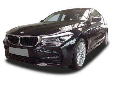 gebraucht BMW 630 3.0 Diesel