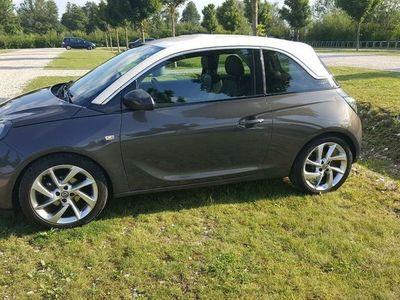 gebraucht Opel Adam 1.4 Slam, 2014, Tempomat, Klima
