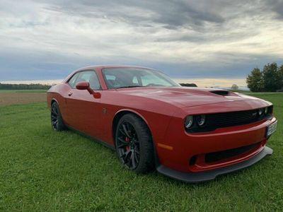 gebraucht Dodge Challenger Hellcat SRT