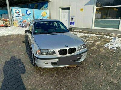 gebraucht BMW 2000 3erModel