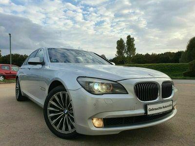 gebraucht BMW 750 Baureihe 7 i HDU,Xenon,Leder,Kamera,Standheiz
