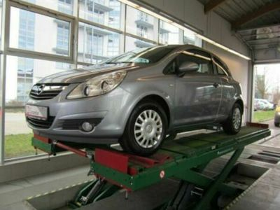 """käytetty Opel Corsa D Selection """"110 Jahre"""" DEKRA geprüft"""