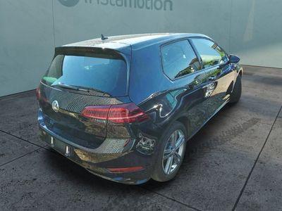gebraucht VW Golf Golf2.0 TDI R-Line LED Navi ACC LM17