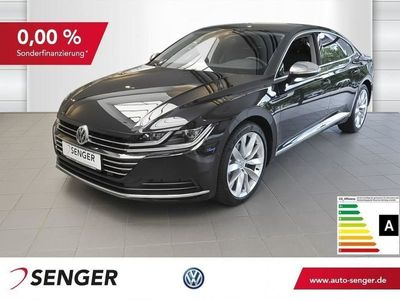 gebraucht VW Arteon Elegance 2,0 TDI SCR Navi Einpark-Ass.