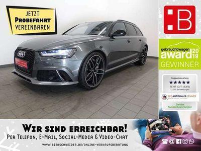 gebraucht Audi RS6 performance 305KM/H MATRIX BOSE PANO HEAD-UP als Kombi in Weißenburg