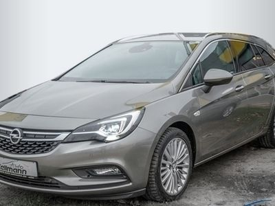 used Opel Astra ST 1.6 CDTI Innovation Euro6 Allwetter Nav