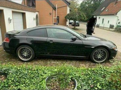 gebraucht BMW 645 Ci 333PS (Austausch)