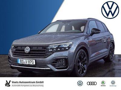 gebraucht VW Touareg 4,0 l V8 TDI 4MOTION 310 kW Tiptronic