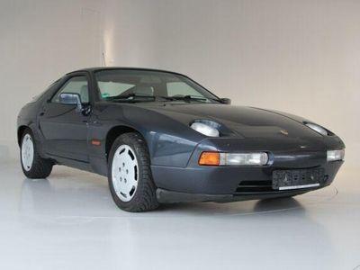 gebraucht Porsche 928 S4