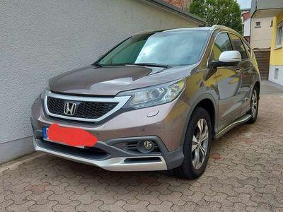 gebraucht Honda CR-V 2.2i DTEC 4WD Executive