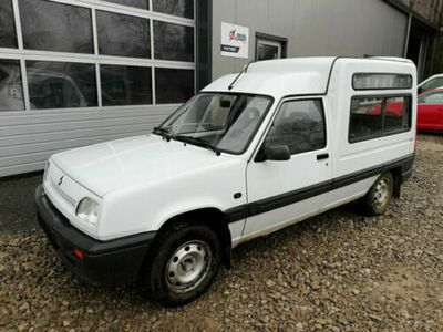 usado Renault Rapid - Rarität - guter Zustand -