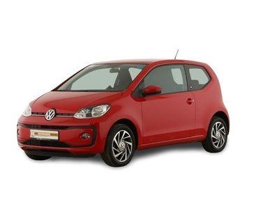 gebraucht VW up! 1.0 Erdgas (CNG)