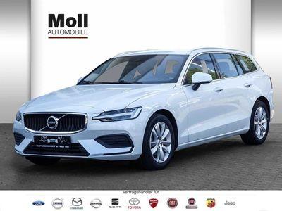 gebraucht Volvo V60 D3 Geartronic Momentum Pro,Winter,Parkassistent