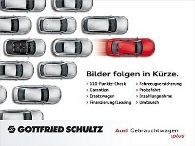 used Audi A3 Sportback 2.0 TDI 6-Gang Sport