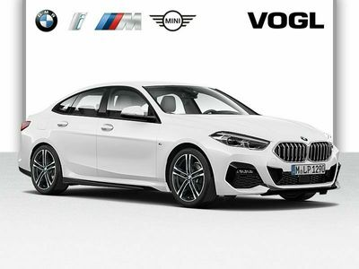 gebraucht BMW 218 i Gran Coupe M